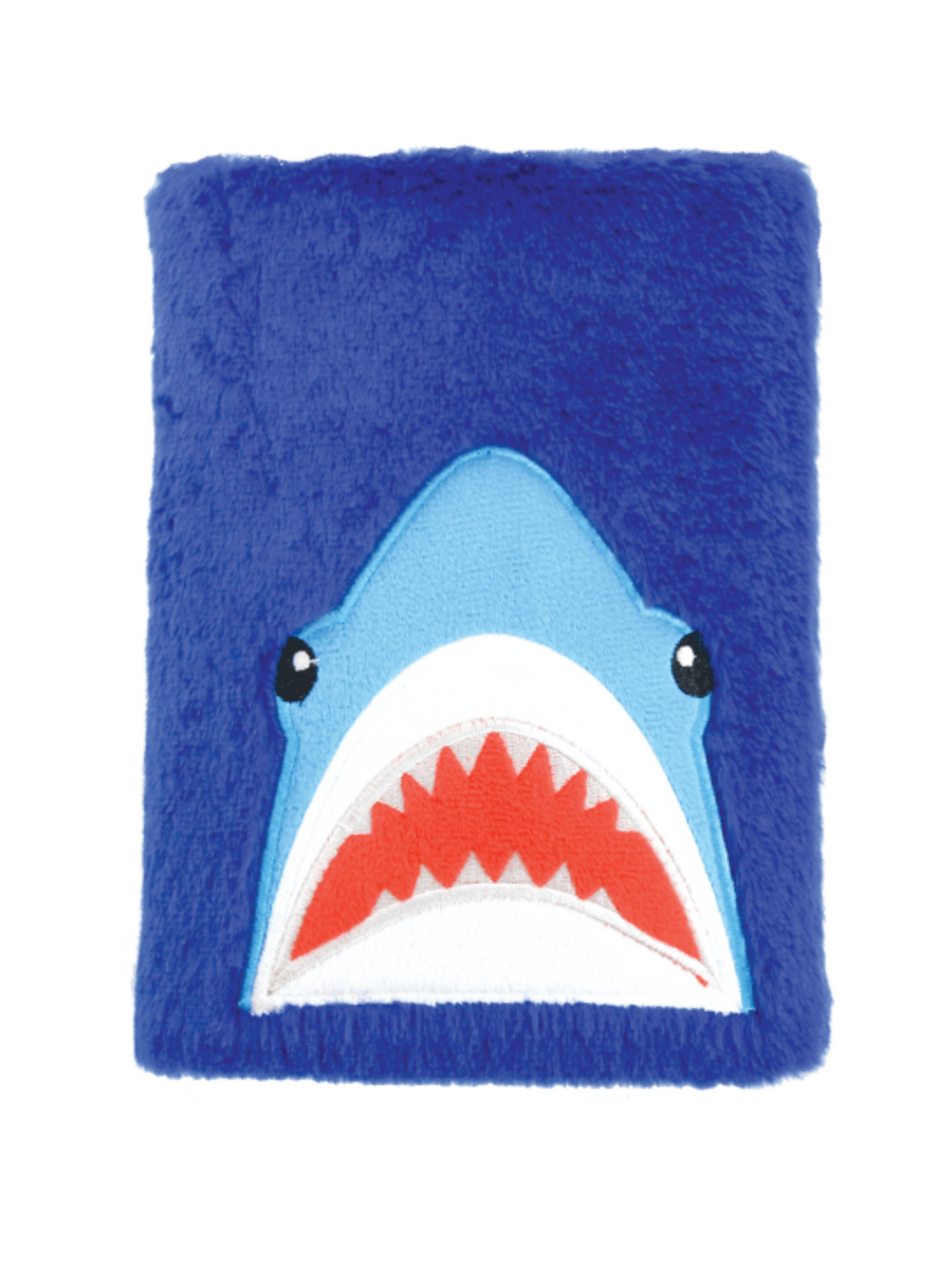 Furry Shark Journal