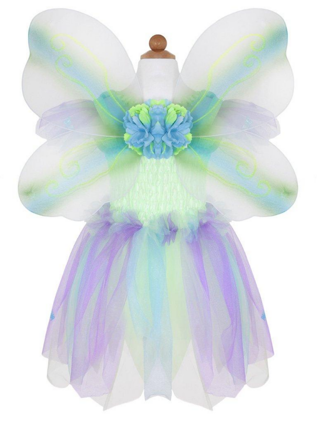 Butterfly Dress Set