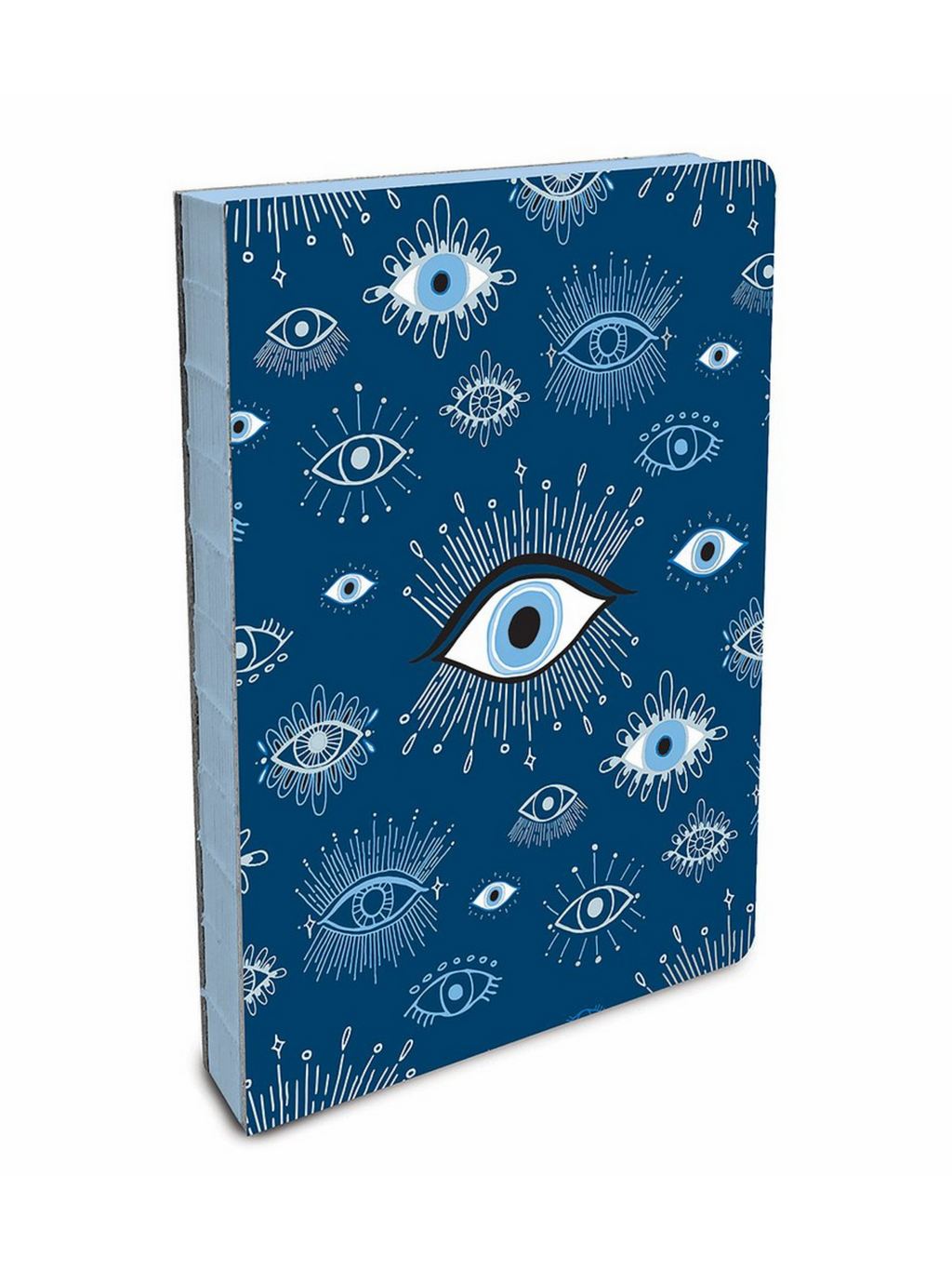 Evil Eye Journal