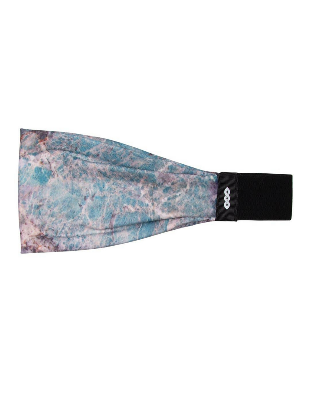 Accelerate Headband - Amazonite