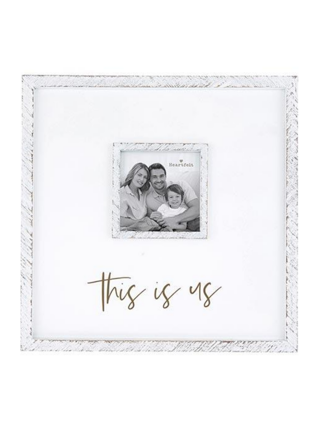 This Is Us - 12x12
