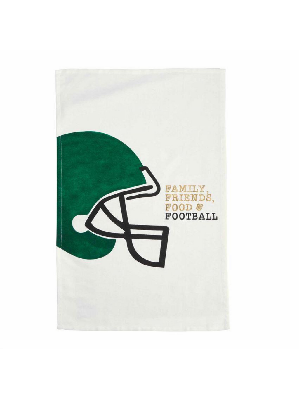 Family & Friends Towel