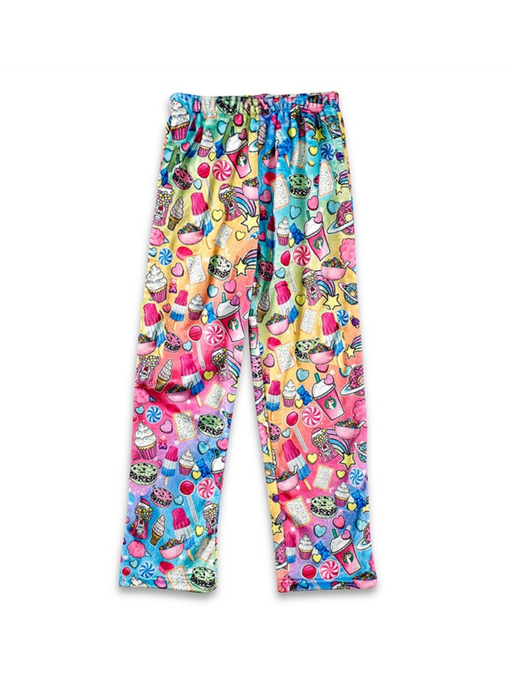 Planet Sweets Fleece Pant