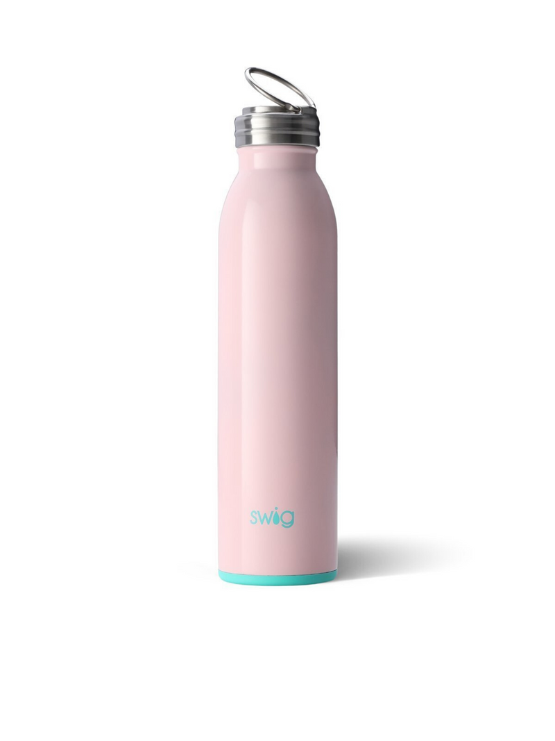 Swig Blush - 20 oz. Bottle