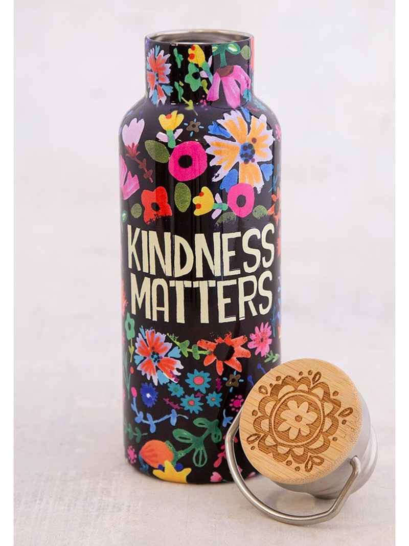 Kindness Matters Traveler Mug