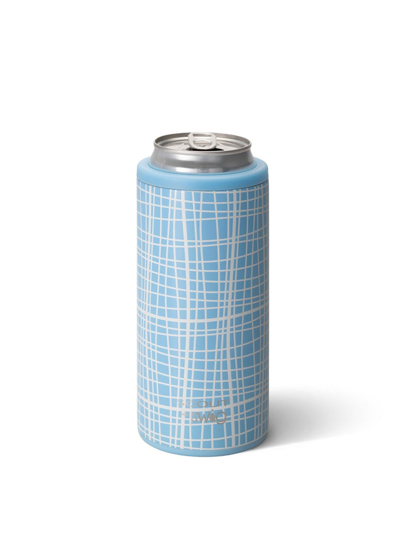 Swig Screen Latifah - Skinny Can Cooler