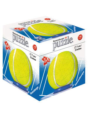 3D Sports Puzzle Ball