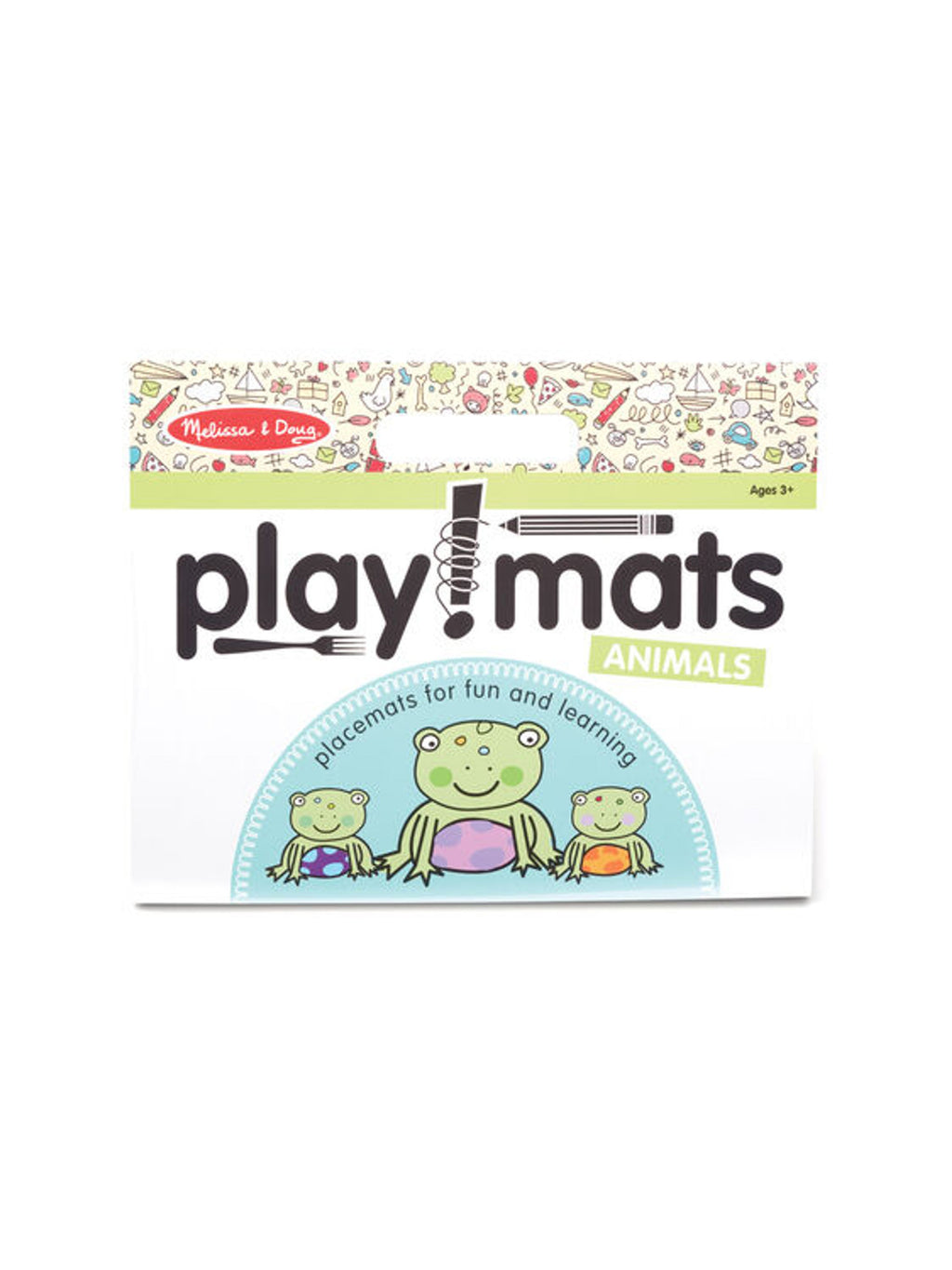 Playmats - Animals