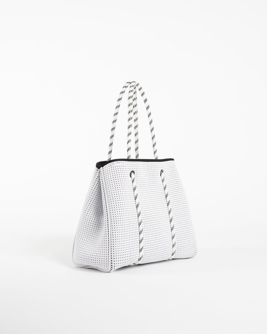 White Everyday Shoulder - Jimeila