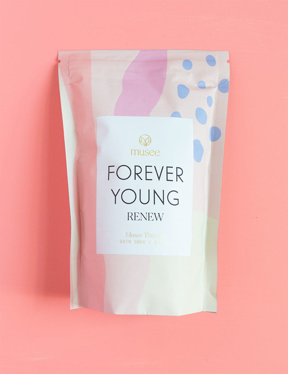 Forever Young Bath Soak - Musee