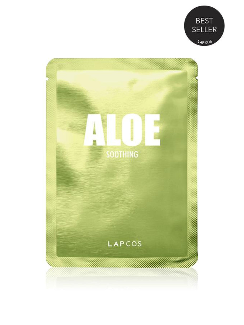 Derma Sheet Mask - Aloe