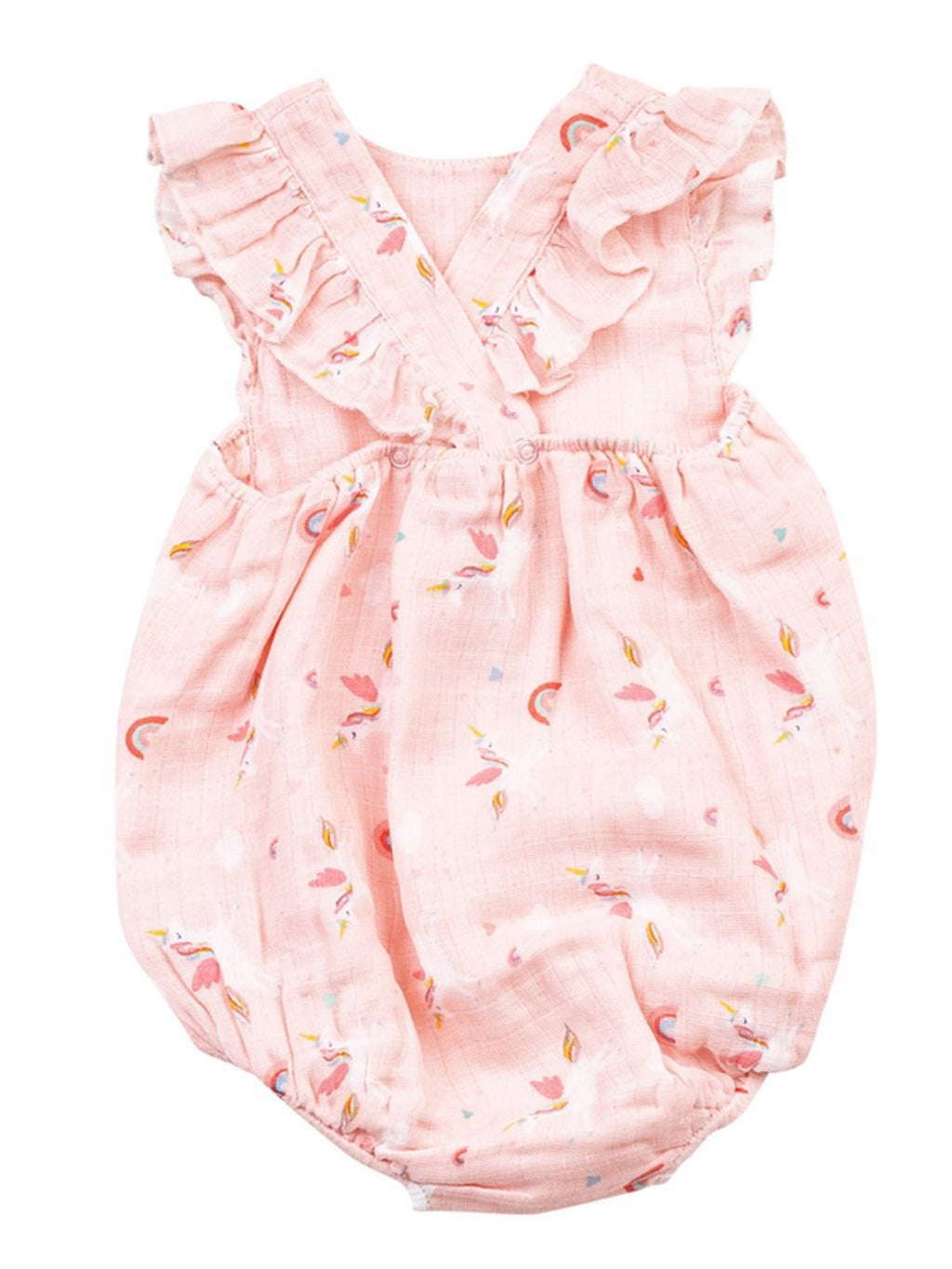 Magic Unicorn Sunsuit