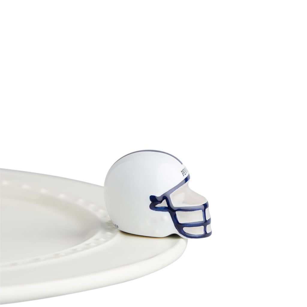 Nora Fleming Mini Penn State Football