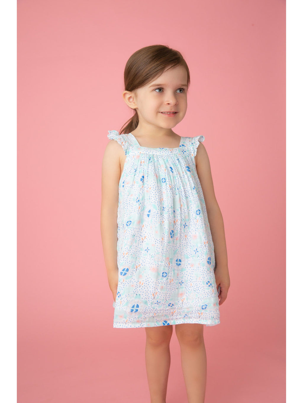 Turtles Sundress