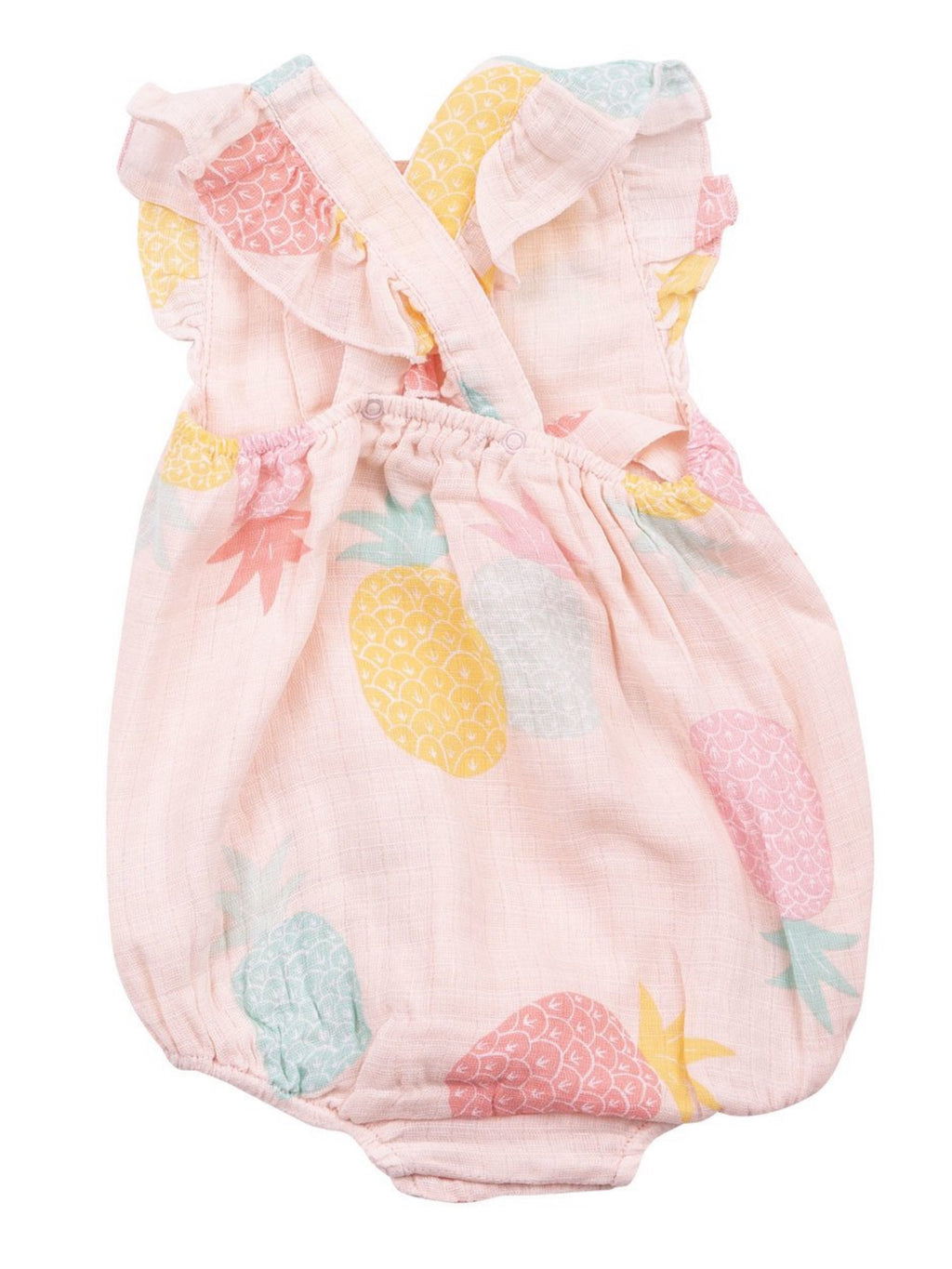 Party Pineapples Sunsuit