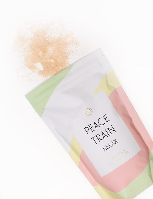Peace Train Bath Soak - Musee