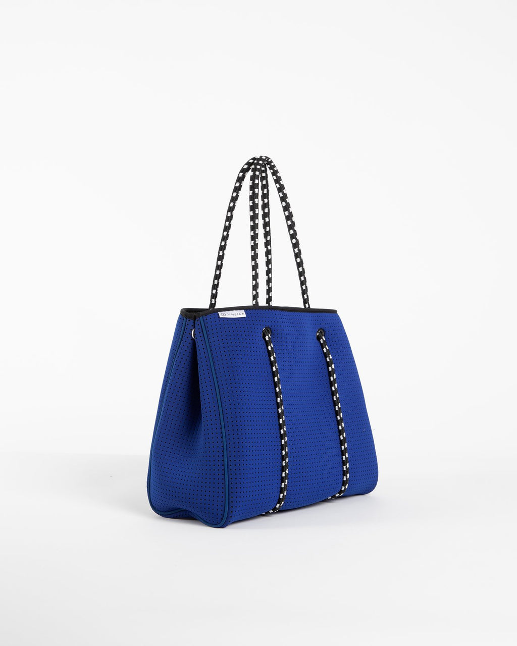 Blue Everyday Shoulder Bag - Jimeila