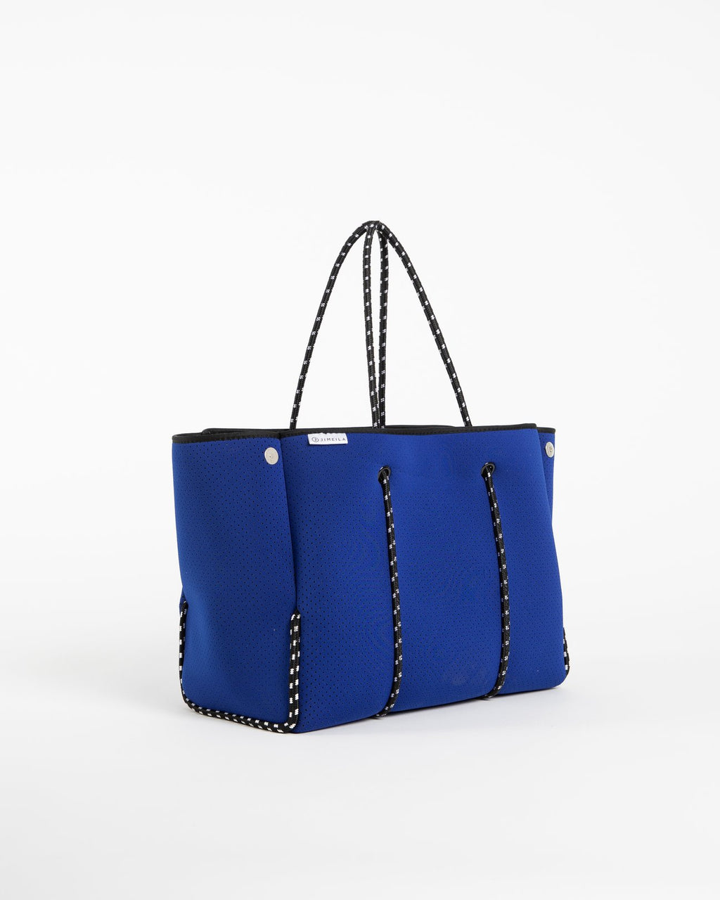 Blue Everything Tote - Jimeila