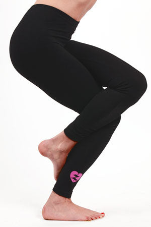 Leggings Zenchanting Black