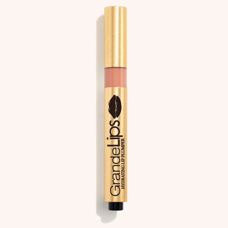 Nyheter Grande lips! farge Toasted Apricot