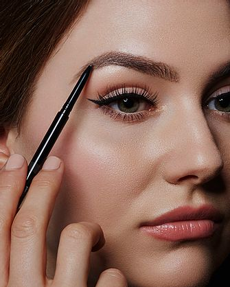BrowRehab Precision brow pencil Smoke