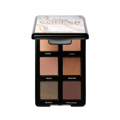 Bare Minerals Gen Nude Eyeshadow | Copper