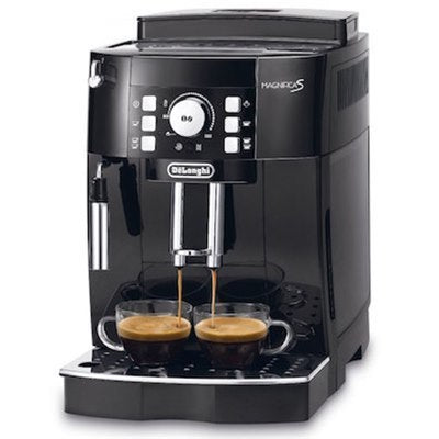 De'Longhi - Magnifica S ECAM 21.117.B Fully Automatic Coffee Machine