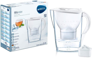 BRITA - Water Filter Jug - Marella