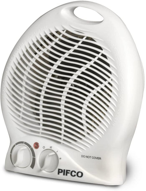 Pifco Upright Portable Fan Heater and Air Cooler