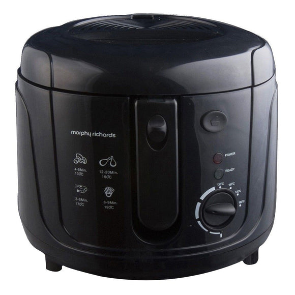 Morphy Richards 2.5L Deep Fryer - 980515