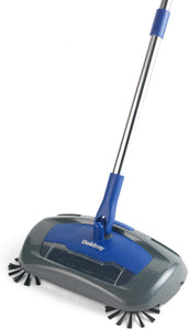 Beldray - Turbospin Rechargeable Cordless Sweeper - BEL0824