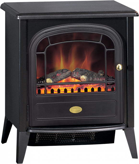 Dimplex - Courchevel Optiflame Electric Stove - CBL20E