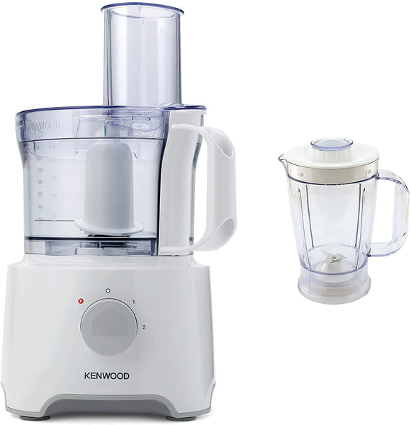 Kenwood Food Processor - FDP301WH