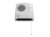 Dimplex Downflow Fan Heater with Pullcord and Timer - FX20VE