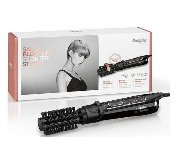 Babyliss Big Hair Petite Rotating Hot Air Styler 32mm