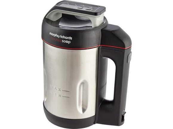 Morphy Richards Saute & Soup Maker - 501014