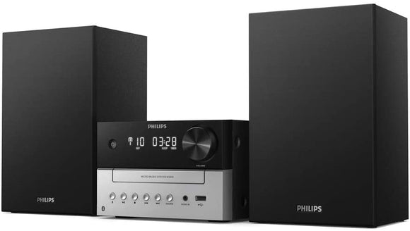 Philips Micro Music System 3000 Series - M3205