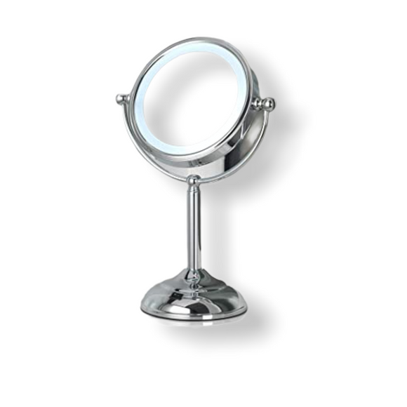 Beldray 360° Swivel Rotation LED Vanity Mirror