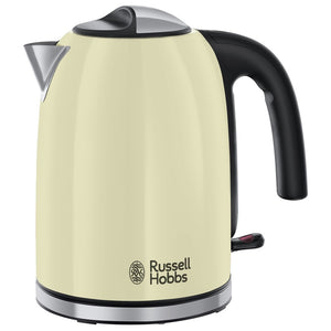 Russell Hobbs Colours Plus Cream Kettle