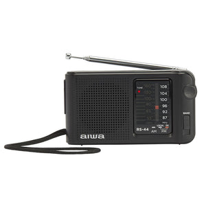 Aiwa - Pocket AM/FM Radio