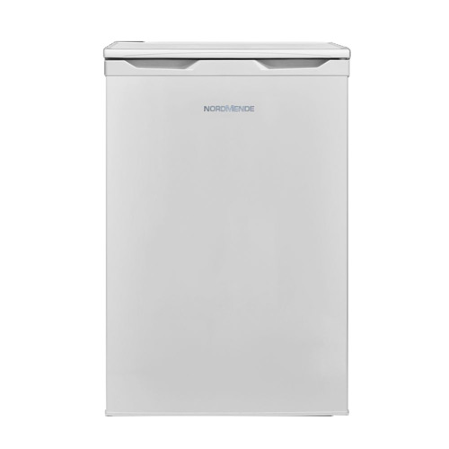 Nordmende 55cm Fridge with Ice Box - RUI143WHA+