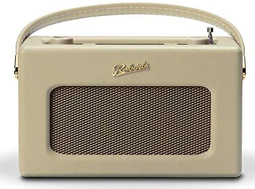 Roberts - Revival iStream 3 DAB &/FM/Internet Radio - Cream