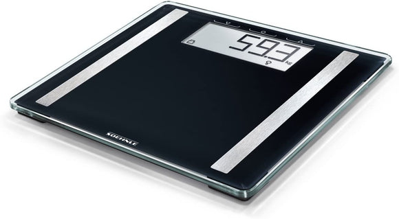Soehnle Shape Sense Control 100 - Digital Bathroom Scale