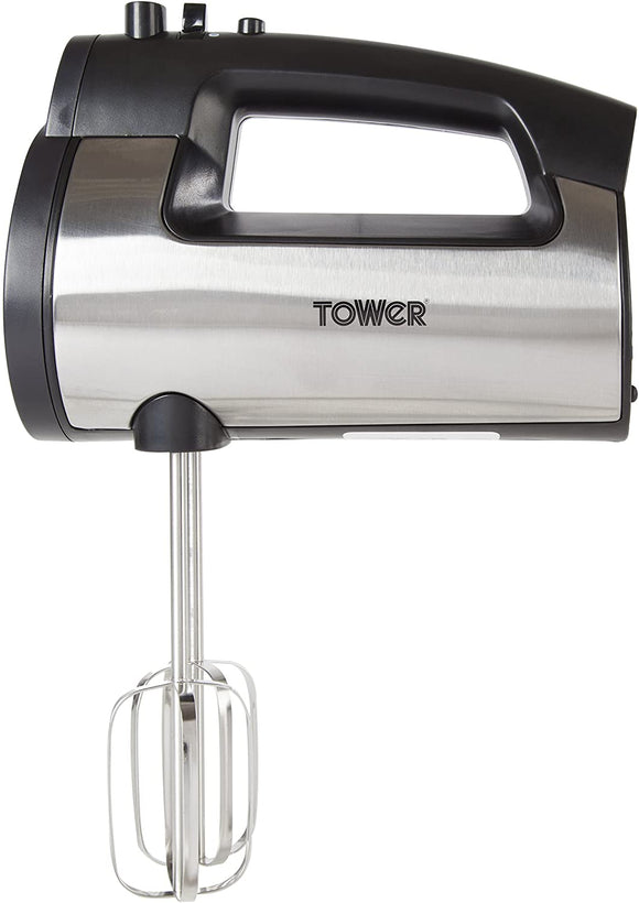 Tower 300w Hand Mixer- T12016