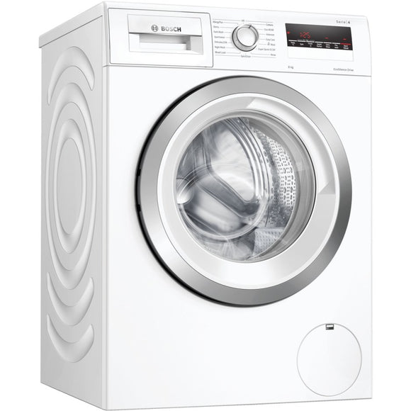 Bosch - 8kg washing machine 1400 rpm - WAN28281GB