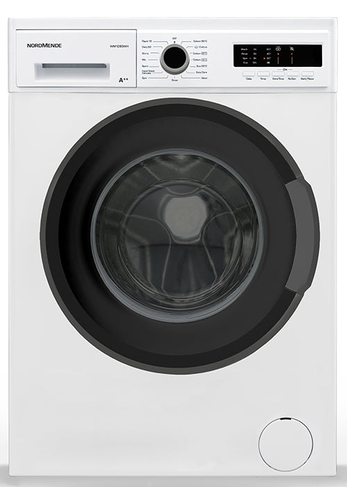 Nordmende - 8kg Freestanding Washing Machine - WM1281WH