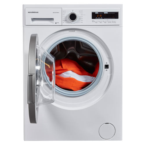 Nordmende - 10kg Freestanding Washing Machine - WMT14100WH