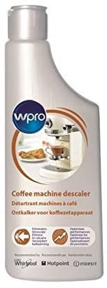 Wpro By Hotpoint Coffee Machine Descaler 250ml