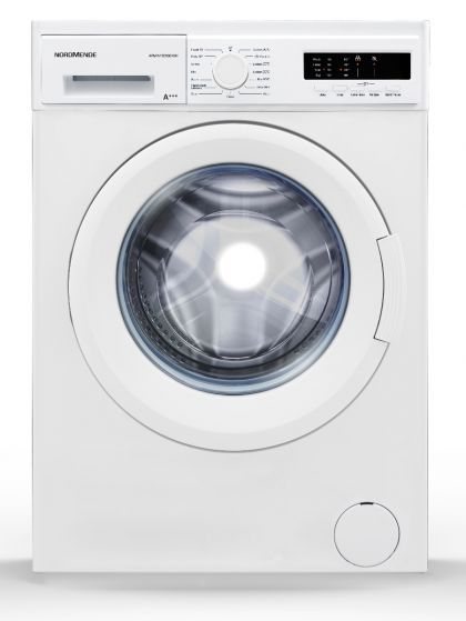 Nordmende - 10KG Freestanding Washing Machine - ARWM12100WH