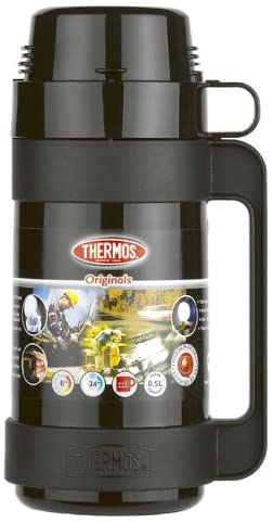 Genuine Thermos Brand Flask 500ml